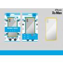 Carcasa amarilla ultradelgada para IP Xs Max