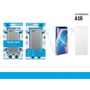 Total Protection Cover Pc + Tpu Sa A10 Transparent