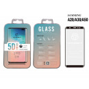 Pelicula Temperado Glass Sa A20 / A30 / A50 5D Ful