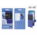 Universal Cellular Cover 4.3-4.8 Blue