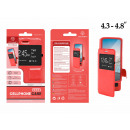 Universal Mobile Cover 4.3-4.8 Red