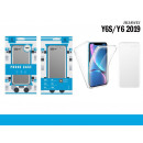 Total Protection Cover Pc + Tpu Hw Y6S / Y6 2019 T