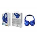 Blue Microphone Wireless Headphones