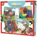 Kreatywny zestaw mozaiki z pianki rolniczej