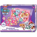 Puzzle Psi Patrol 50 sztuk