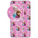 wholesale Licensed Products: Disney Frozen Fitted Sheet 90 * 200 cm