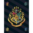 Toison Harry Potter Couverture 100*140cm