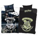Harry Potter Bettwäsche im Dunkeln 140 × 20