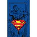 Superman Ręcznik ręcznik do twarzy, ręcznik 30 * 5