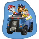 Poduszka w formie Psi Patrol, poduszka dekoracyjna