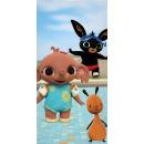Ręcznik kąpielowy Bing, ręcznik plażowy 70*140 cm