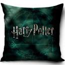 Almohada Harry Potter, almohada decorativa 40 * 40