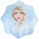 Disney Ręcznik kąpielowy w magicznej formie lodu,