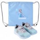 mayorista Artículos con licencia: Disney Zapatos de calle Ice Magic con bolsa de dep
