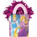 Disney Balon Księżniczki, waga balonów