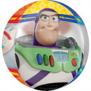 Disney Balony foliowe kulki wojenne 40 cm