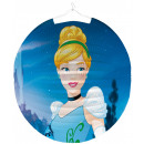 DisneyPrincess Księżniczki Lampion 25 cm