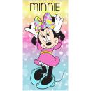 DisneyMinnie ręcznik kąpielowy, ręcznik plażowy 70