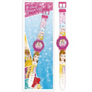 Zegarek cyfrowy DisneyPrincess , Księżniczki