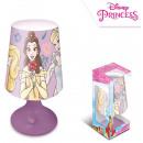 Disney Mini lampka LED Princesses