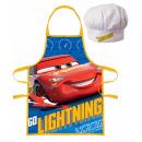 hurtownia Produkty licencyjne: Disney Verdák Dziecięcy fartuch 2-częściowy