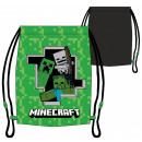 Minecraft torba sportowa torba sportowa 37 cm