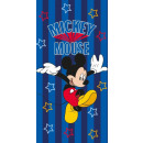 DisneyMickey ręczniki plażowe 70 * 140 cm