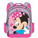 mayorista Material escolar: DisneyMinnie bolso de escuela, bolso 41 cm