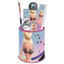 Barbie zestaw papeterii 7 szt.