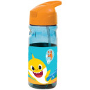 Butelka plastikowa Baby Shark 550 ml