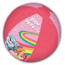 Piłka plażowa Psi Patrol 45 cm