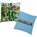 Minecraft poduszka, poduszka dekoracyjna