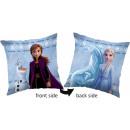 Disney Coussin magique de glace, coussin décoratif