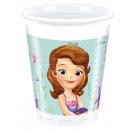 DisneyKsiężniczka Zosia , Sofia Kubek plastikowy 8