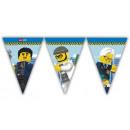 LEGO Stadtfahnenmast FSC