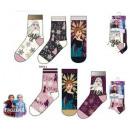 wholesale Licensed Products: Disney Ice Magic Kids Socks 23-34