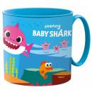 Mikro kubek Baby Shark 265 ml