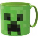 Minecraft Kubek mikro 265 ml