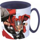 Kubek mikro Avengers 350 ml