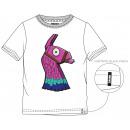 Krótka koszulka Fortnite dla dzieci, top 10-16 lat