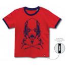 Krótka koszulka dziecięca Fortnite, top 10-14 lat