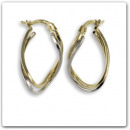 wholesale Earrings:Hoops 2 colors