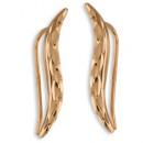 groothandel Sieraden & horloges: Oorbellen diamanten Truesilver 925/000