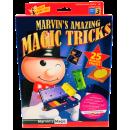 Boîte magique Simm Marvins Magic compacte, 16 x 23