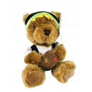 Medve Hansel, 22 cm