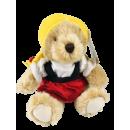 Bear Gretel, 22cm