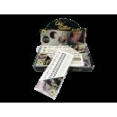 ingrosso Piercing/Tattoo: Tattoo Adesivo oro, 7 x 18 cm
