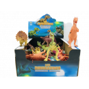 Großhandel Haushalt & Küche: Dino im Display verschiedene Sorten, 17cm