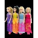 Doll princess 28cm
