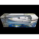 Bateau de course Beluga X-Tech X-Cruiser, 46 x 16